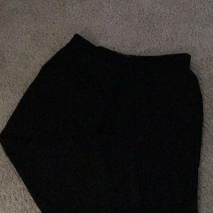 5/$25 Black Dress pants
